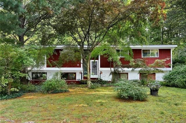 8 Heather Hill Lane, Suffern, NY 10901 (MLS #H6141916) :: McAteer & Will Estates | Keller Williams Real Estate