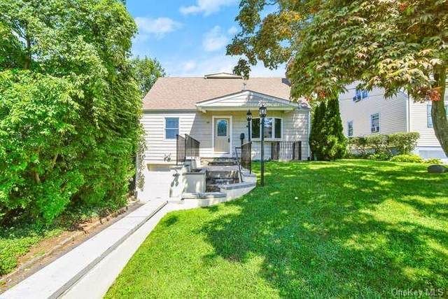 39 Lakeview Avenue, Scarsdale, NY 10583 (MLS #H6141921) :: Kendall Group Real Estate | Keller Williams