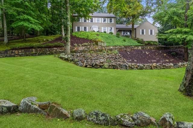 83 Valley Lane, Chappaqua, NY 10514 (MLS #H6141931) :: Carollo Real Estate