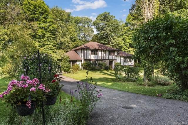 201 Illington Road, Ossining, NY 10562 (MLS #H6141932) :: McAteer & Will Estates | Keller Williams Real Estate