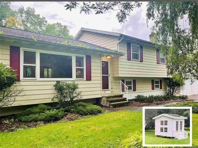 17 Pokonoie Road, Ulster Park, NY 12487 (MLS #H6141936) :: Cronin & Company Real Estate