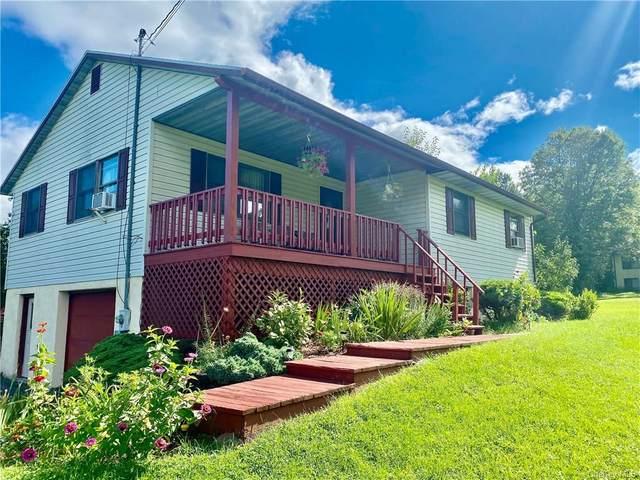 2 Heidi Lane, Gardiner, NY 12525 (MLS #H6142024) :: Cronin & Company Real Estate