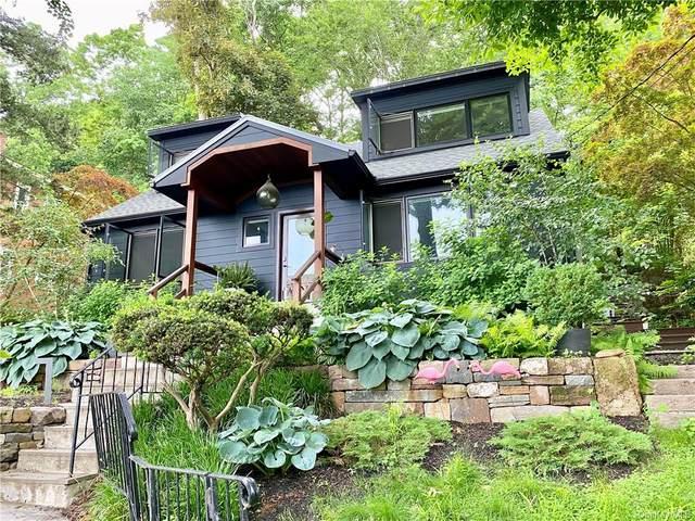 311 Hudson Terrace, Piermont, NY 10968 (MLS #H6142029) :: RE/MAX Edge