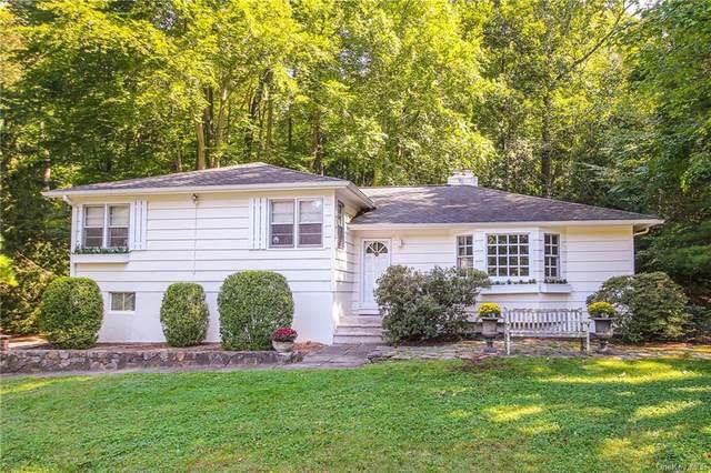 39 Aldridge Road, Chappaqua, NY 10514 (MLS #H6142055) :: Mark Boyland Real Estate Team