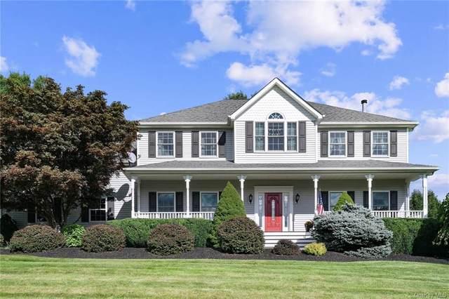 5 Woodridge Drive, Chester, NY 10918 (MLS #H6142064) :: McAteer & Will Estates   Keller Williams Real Estate