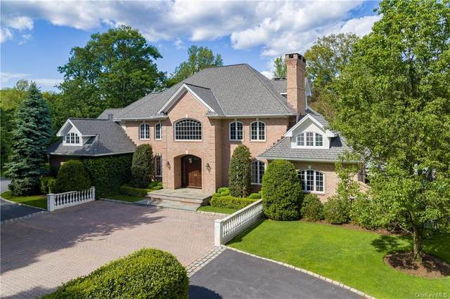 26 Wrights Mill Road, Armonk, NY 10504 (MLS #H6142080) :: Corcoran Baer & McIntosh