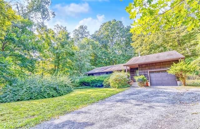 81 Barrett Pond Road, Cold Spring, NY 10516 (MLS #H6142095) :: Goldstar Premier Properties