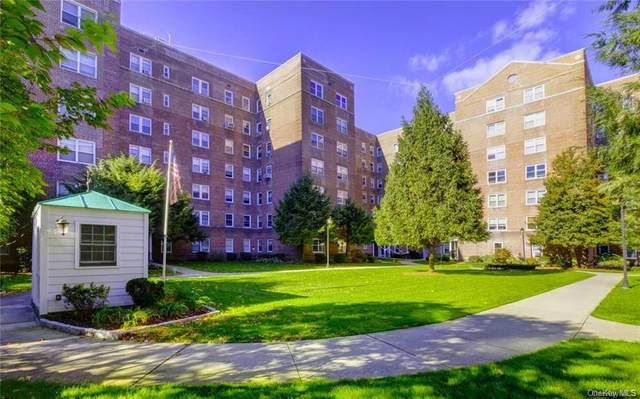 90 Bryant Avenue F-Td, White Plains, NY 10605 (MLS #H6142104) :: Laurie Savino Realtor