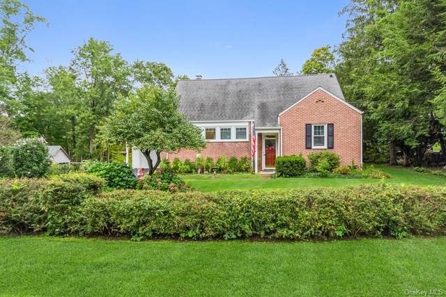 29 Livonia Drive, Patterson, NY 12563 (MLS #H6142115) :: The Clement, Brooks & Safier Team