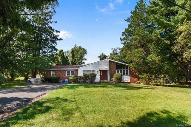 18 Parker Boulevard, Monsey, NY 10952 (MLS #H6142125) :: McAteer & Will Estates | Keller Williams Real Estate