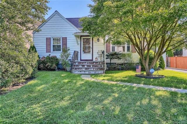 45 Haines Boulevard, Port Chester, NY 10573 (MLS #H6142138) :: McAteer & Will Estates   Keller Williams Real Estate