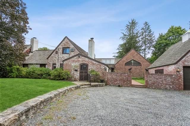 455 Ridgeway, White Plains, NY 10605 (MLS #H6142140) :: Kendall Group Real Estate | Keller Williams
