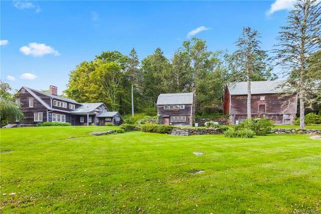 4 Stage Coach Road, Patterson, NY 12563 (MLS #H6142141) :: Goldstar Premier Properties
