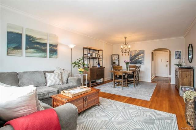 172 Myrtle Boulevard 5A, Larchmont, NY 10538 (MLS #H6142144) :: Team Pagano