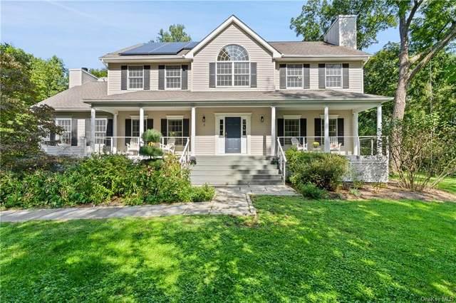 3 Harriet Lane, Goldens Bridge, NY 10526 (MLS #H6142149) :: Kendall Group Real Estate | Keller Williams