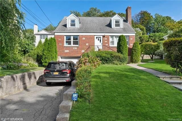 84 Dunwoodie Street, Scarsdale, NY 10583 (MLS #H6142161) :: Kendall Group Real Estate | Keller Williams