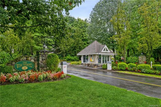148 Winchester Drive, Yonkers, NY 10710 (MLS #H6142216) :: Corcoran Baer & McIntosh