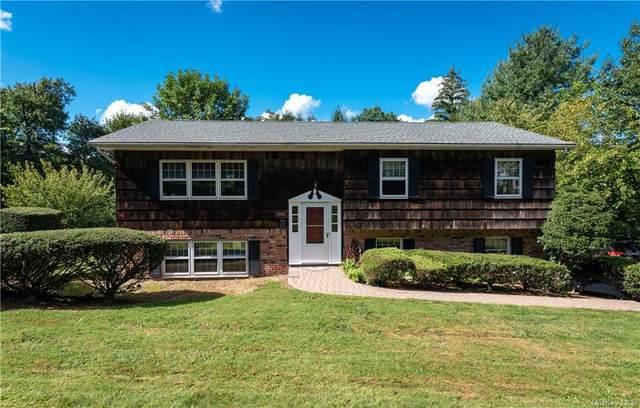 662 Western Highway, Blauvelt, NY 10913 (MLS #H6142227) :: Goldstar Premier Properties