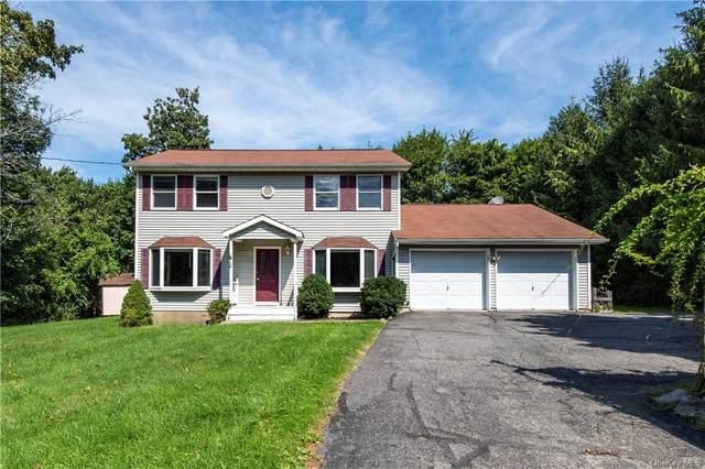 82 Walton Terrace, Monroe, NY 10950 (MLS #H6142232) :: Laurie Savino Realtor