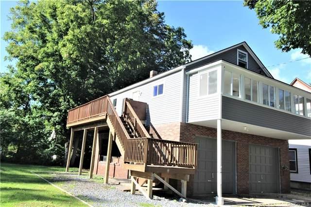 23 Church Street, Ellenville, NY 12428 (MLS #H6142253) :: Goldstar Premier Properties