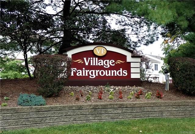 121 Zugibe Court, West Haverstraw, NY 10993 (MLS #H6142256) :: Keller Williams Points North - Team Galligan
