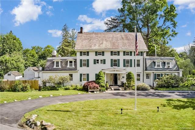 673 Croton Heights Road, Yorktown Heights, NY 10598 (MLS #H6142259) :: McAteer & Will Estates | Keller Williams Real Estate