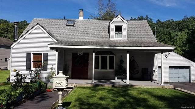56 Post Road, Sloatsburg, NY 10974 (MLS #H6142260) :: McAteer & Will Estates | Keller Williams Real Estate