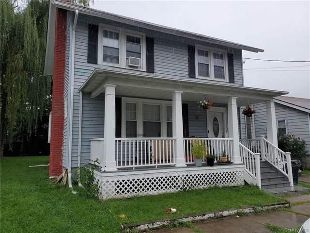 13 Chestnut Street, Newburgh, NY 12550 (MLS #H6142267) :: McAteer & Will Estates | Keller Williams Real Estate