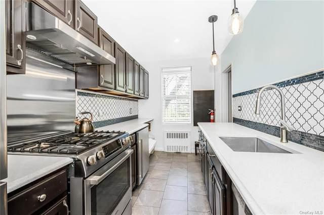 3901 Independence Avenue 5G, Bronx, NY 10463 (MLS #H6142285) :: Barbara Carter Team