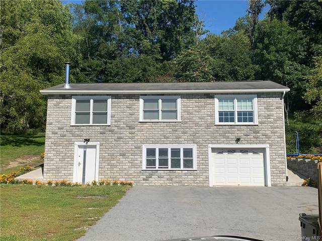 3389 Route 6, Middletown, NY 10940 (MLS #H6142294) :: Kendall Group Real Estate | Keller Williams