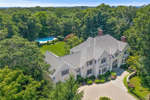 32 Bayberry Road, Armonk, NY 10504 (MLS #H6142357) :: Corcoran Baer & McIntosh