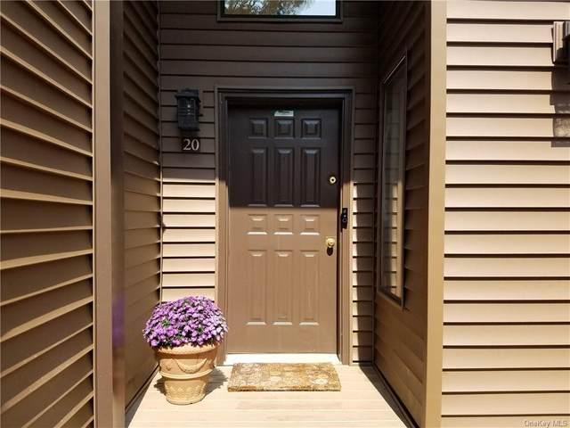 20 Tulip Court, Nanuet, NY 10954 (MLS #H6142358) :: RE/MAX Edge