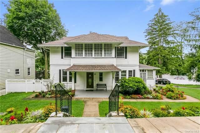 327 Commerce Street, Hawthorne, NY 10532 (MLS #H6142368) :: Mark Seiden Real Estate Team