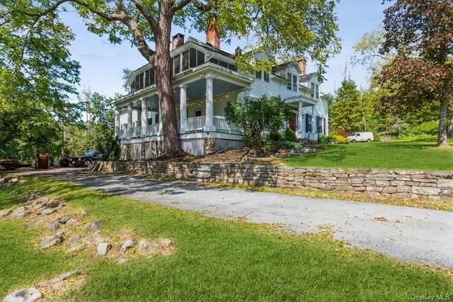 353 Hulsetown Road, Campbell Hall, NY 10916 (MLS #H6142369) :: McAteer & Will Estates   Keller Williams Real Estate