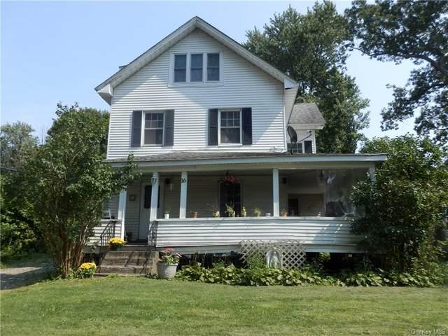 16 Crosby Avenue, Brewster, NY 10509 (MLS #H6142371) :: Goldstar Premier Properties