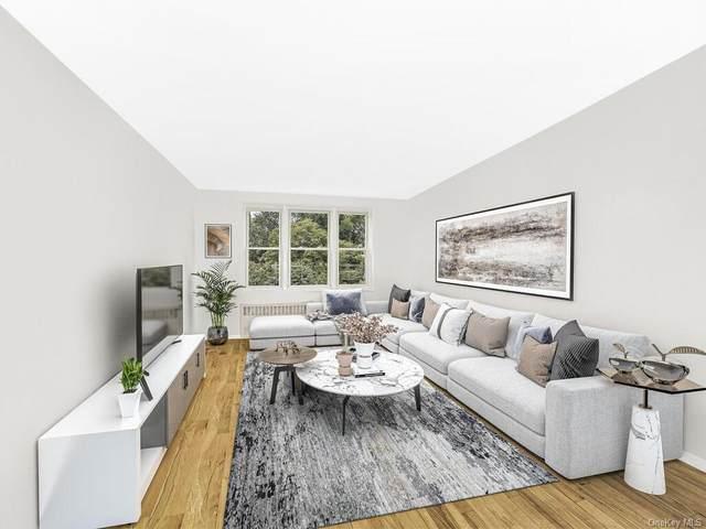 709 Warburton Avenue 7H, Yonkers, NY 10701 (MLS #H6142377) :: Signature Premier Properties