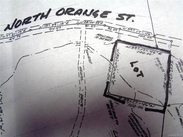 261 N Orange Street, Port Jervis, NY 12771 (MLS #H6142378) :: Goldstar Premier Properties