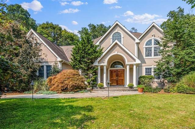 4 Emerson Court, Katonah, NY 10536 (MLS #H6142405) :: Mark Boyland Real Estate Team