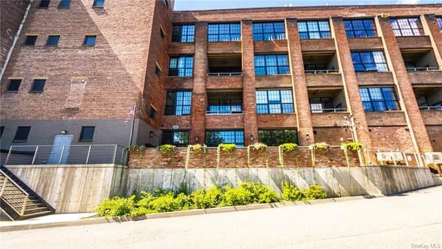 1 E Main Street #101, Beacon, NY 12508 (MLS #H6142414) :: Kendall Group Real Estate | Keller Williams