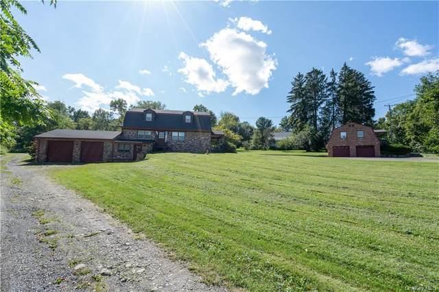 1703 Little Britain Road, Rock Tavern, NY 12575 (MLS #H6142432) :: Cronin & Company Real Estate