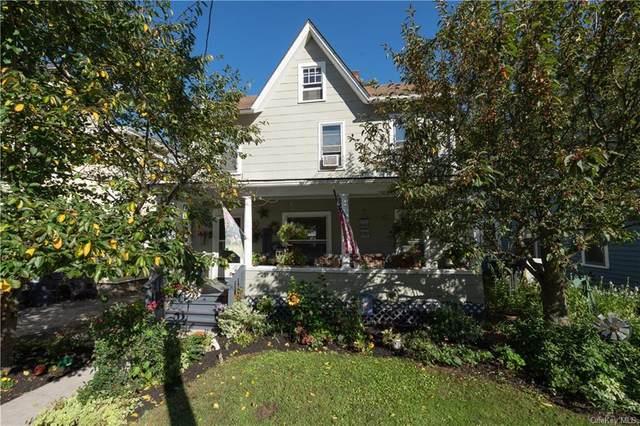 526 Church Street, Wallkill, NY 12589 (MLS #H6142433) :: Team Pagano
