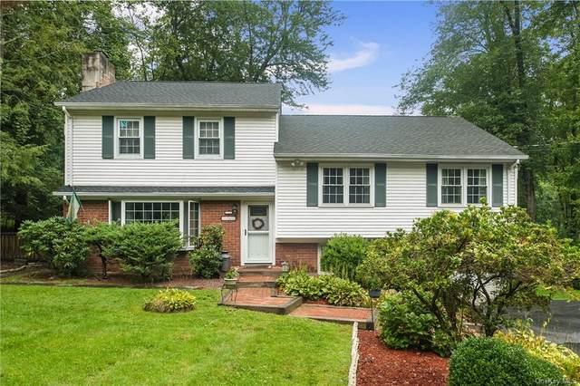 1766 Baldwin Road, Yorktown Heights, NY 10598 (MLS #H6142440) :: Mark Boyland Real Estate Team