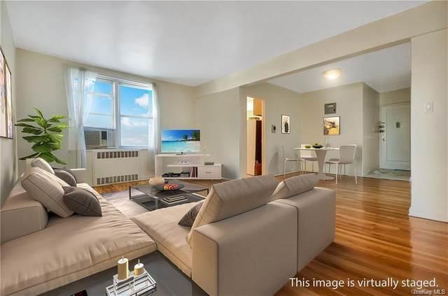 5650 Netherland Avenue 3B, Bronx, NY 10471 (MLS #H6142443) :: Laurie Savino Realtor