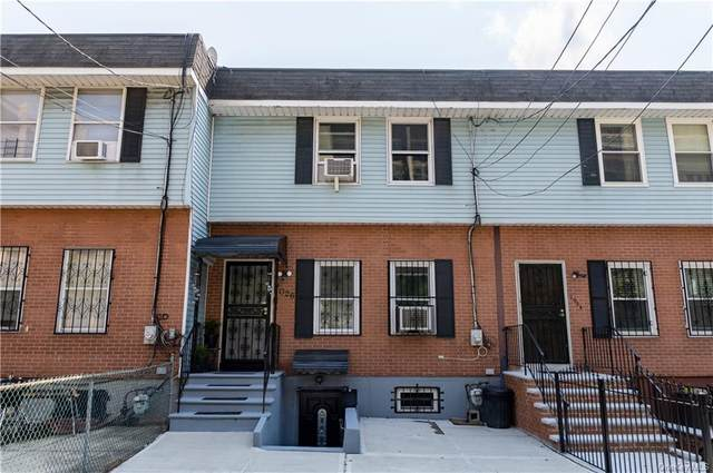2026 Story Avenue, Bronx, NY 10473 (MLS #H6142449) :: Kendall Group Real Estate | Keller Williams