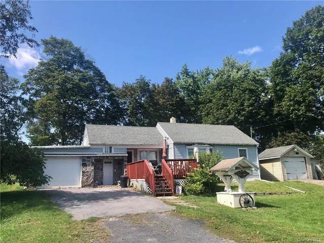 64 Excelsior Avenue, Middletown, NY 10940 (MLS #H6142462) :: Kendall Group Real Estate | Keller Williams