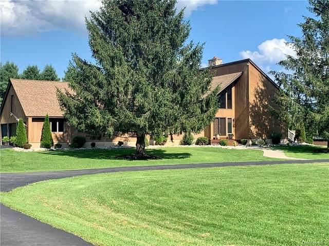 519 Midline Road, Call Listing Agent, NY 12010 (MLS #H6142470) :: McAteer & Will Estates   Keller Williams Real Estate
