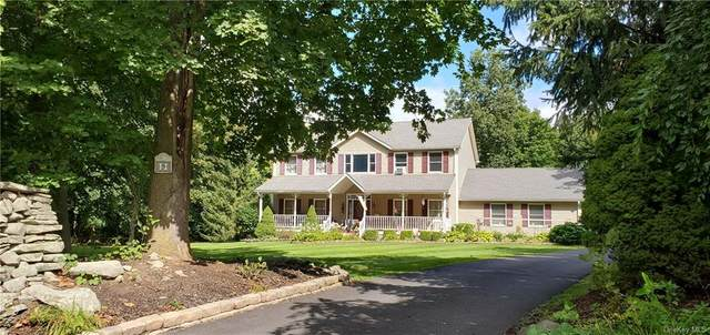 9 Savannah Lane, Newburgh, NY 12550 (MLS #H6142478) :: McAteer & Will Estates | Keller Williams Real Estate