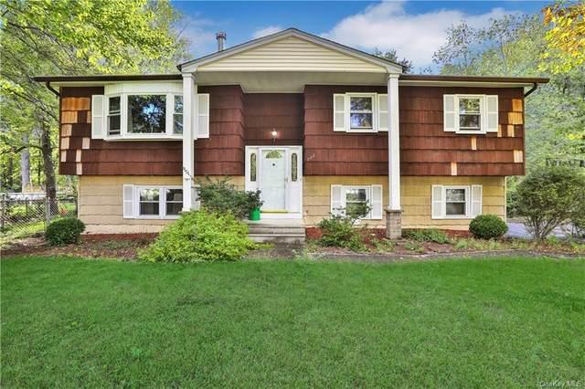 222 Summit Drive, New Windsor, NY 12553 (MLS #H6142482) :: Cronin & Company Real Estate