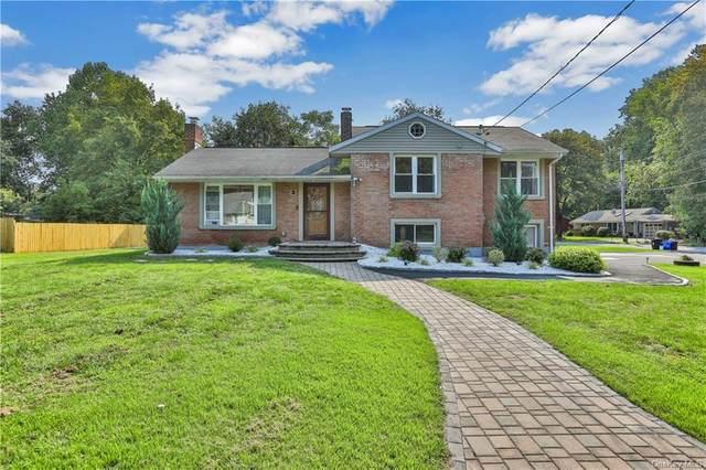 3 Garden Drive, New Windsor, NY 12553 (MLS #H6142492) :: Cronin & Company Real Estate