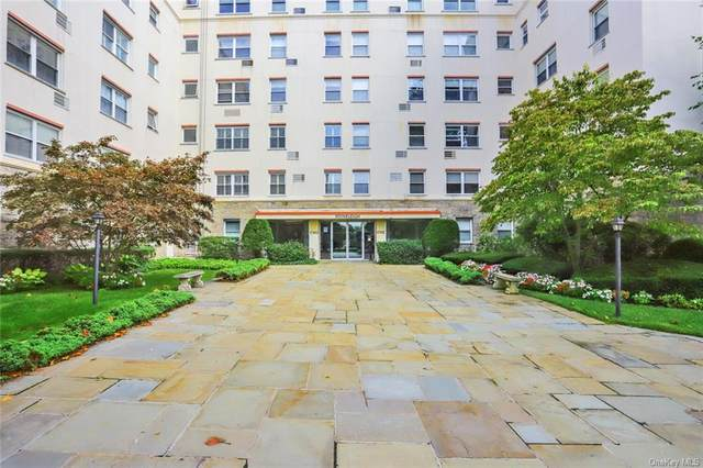 1 Stoneleigh Plaza 3L, Bronxville, NY 10708 (MLS #H6142494) :: McAteer & Will Estates   Keller Williams Real Estate